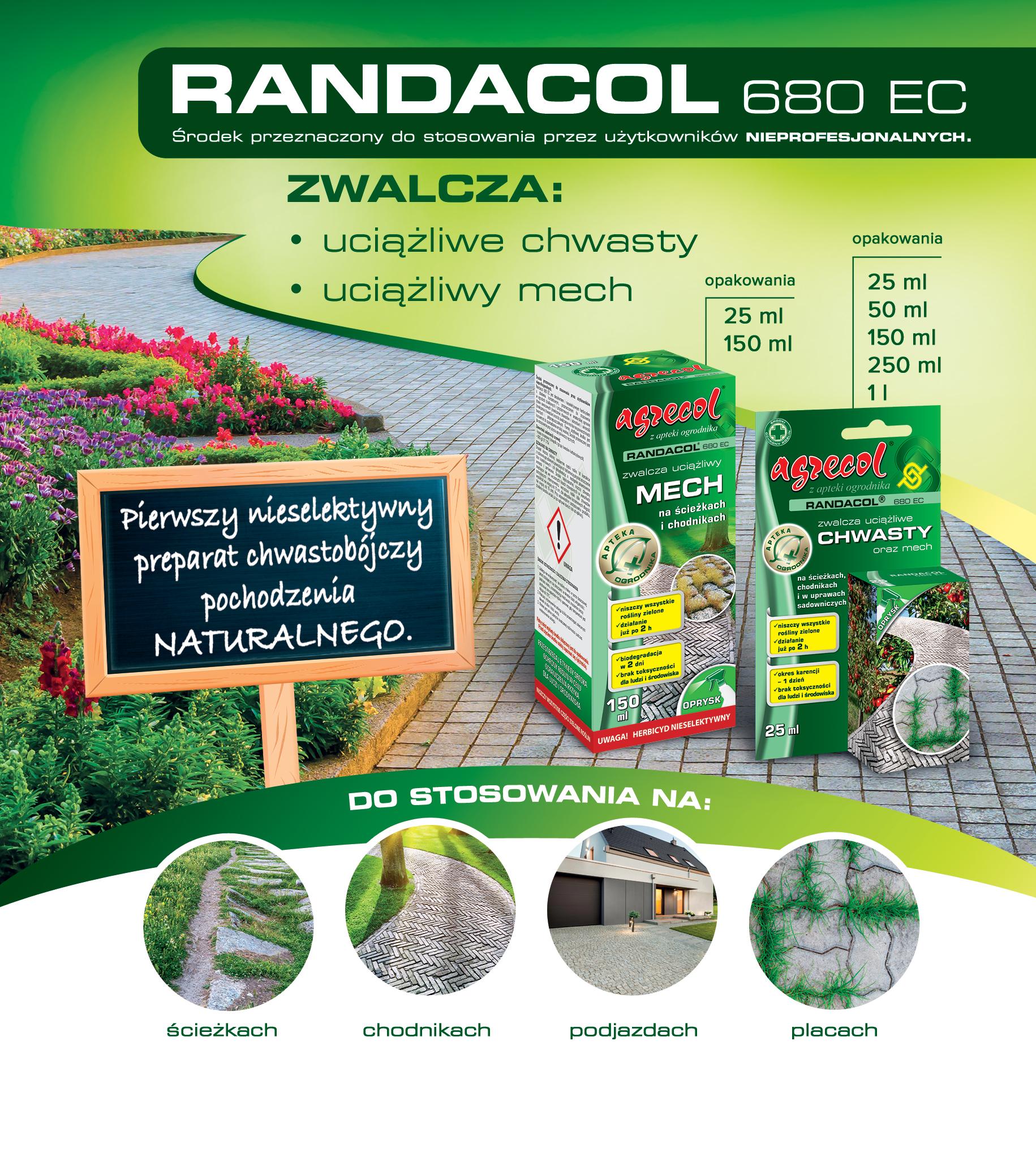 Randacol-grafika