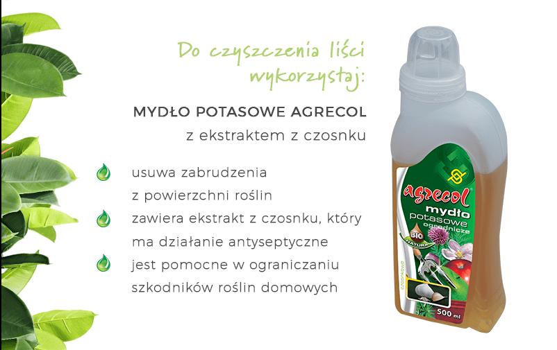 mydlo potasowe agrecol